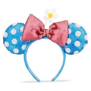 Disney Parks sequin ears